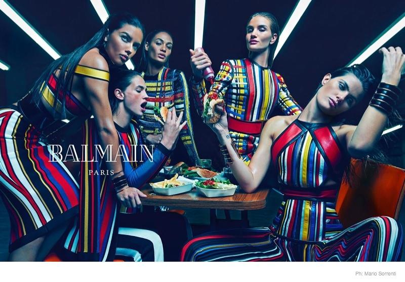 balmain-spring-2015-campaign-models02