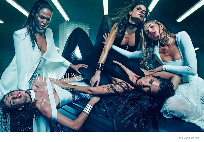 balmain-spring-2015-campaign-models04