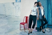 Bottega Veneta Goes to Tokyo for Spring 2015 Campaign
