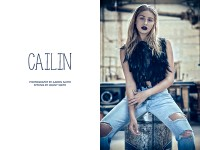 FGR Exclusive | Cailin Russo by Aaron Smith
