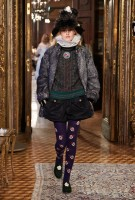 See Chanel's Austrian Inspired Pre-Fall 2015 Runway Show