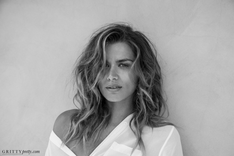 Cheyenne Tozzi is a Natural Beauty for Gritty Pretty Magazine