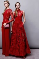 Elie Saab Goes Folk Glam for Pre-Fall 2015