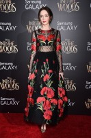 "Emily Blunt Wows in Dolce & Gabbana Look at ""Into the Woods"" NY Premiere"