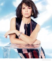 "Evangeline Lilly Stars in Ocean Drives, Speaks on Life After ""Lost"""