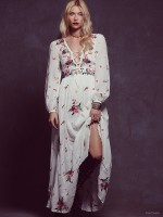 On Sale: Free People's Winter Wanderer Dress