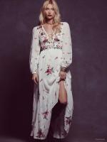 On Sale: Free People's Winter Wanderer Dress