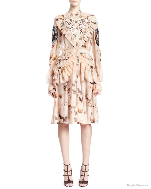 Bergdorf Goodman's Big Designer Sale is On!