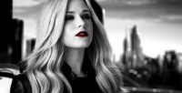 Evan Rachel Wood Heats Up Gucci Guilty Fragrance Film by Frank Miller
