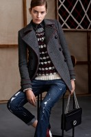 Gucci Goes Tom Boy, 70s Chic for Pre-Fall 2015