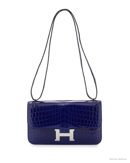 hermes crocodile kelly bag - Vintage Herm��s Bags at Neiman Marcus