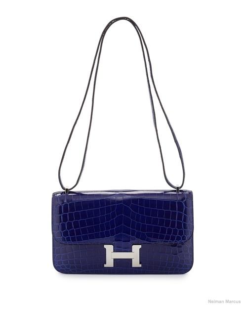 hermes crocodile kelly bag - Vintage Herm��s Bags at Neiman Marcus