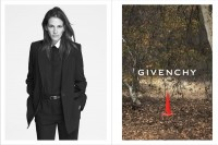 First Look: Julia Roberts for Givenchy Spring 2015 Campaign