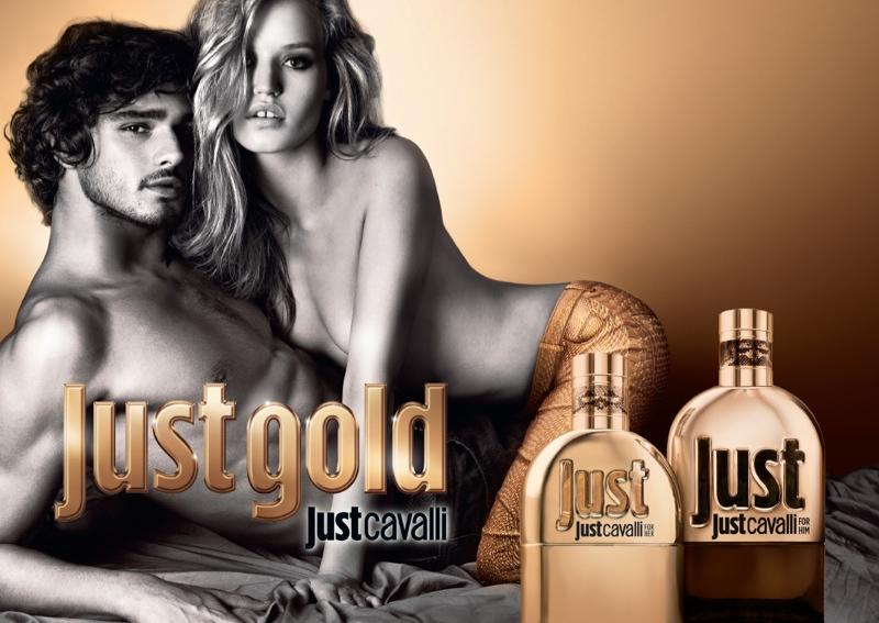 just-cavalli-gold-fragrance-ad
