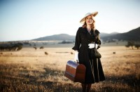 """First Look at Kate Winslet in """"The Dressmaker"""" Film"""