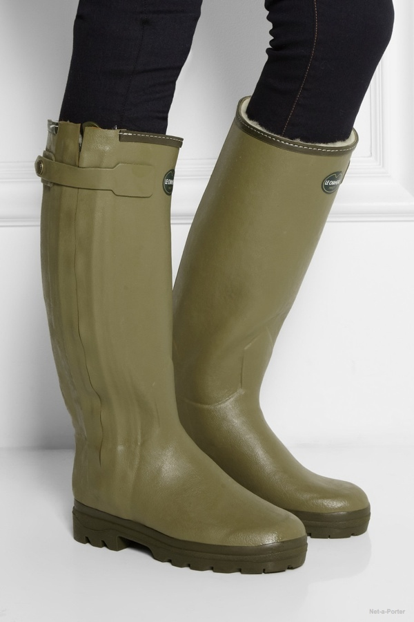 5 Rubber Rain Boots to Buy