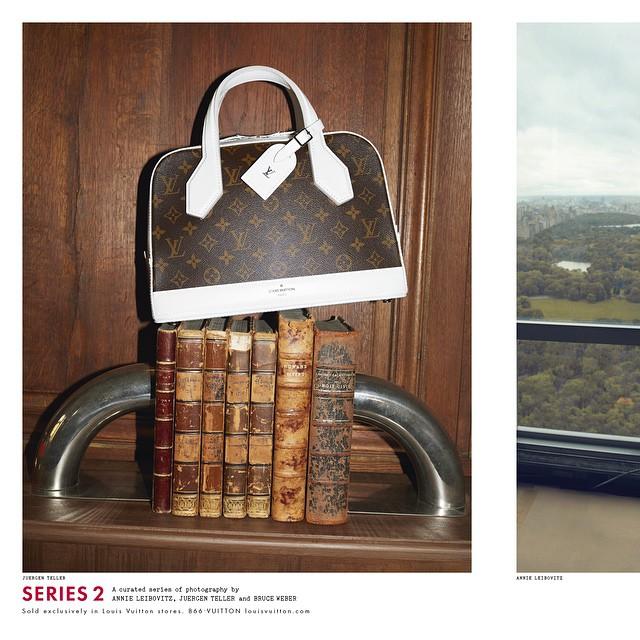 Louis Vuitton S/S 2015 Campaign by Juergen Teller
