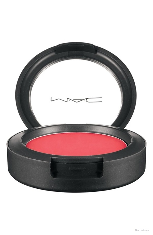 MAC Cosmetics 'Red, Red, Red' Casual Color available at Nordstrom for $16.00