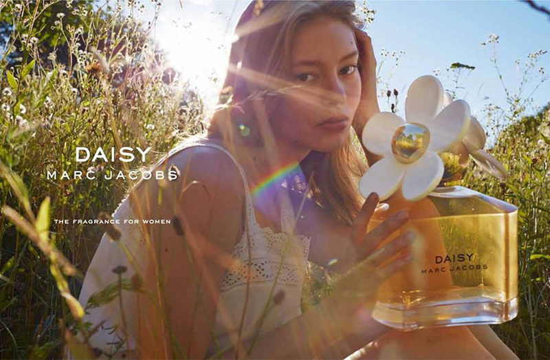 a2da8010b989 Marc Jacobs Daisy Trio Fragrance Commercial by Sofia Coppola ...