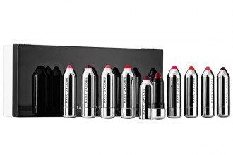 Marc Jacobs Beauty Kiss Pop Lacquer Collector's Edition available at Sephora for $300.00