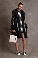 Michael Kors Sticks to the Classics for Pre-Fall 2015