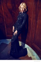 Nicole Kidman Looks Absolutely Radiant for Cover Shoot of Grazia China