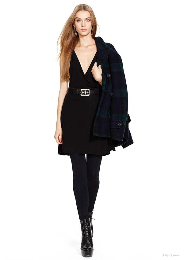 5 Dresses from Ralph Lauren's Winter Sale