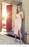 Reese Witherspoon Stars in Harper's Bazaar UK, Talks 2013 Arrest