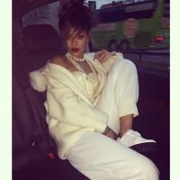 Rihanna Signs On as Puma Creative Director & Brand Ambassador