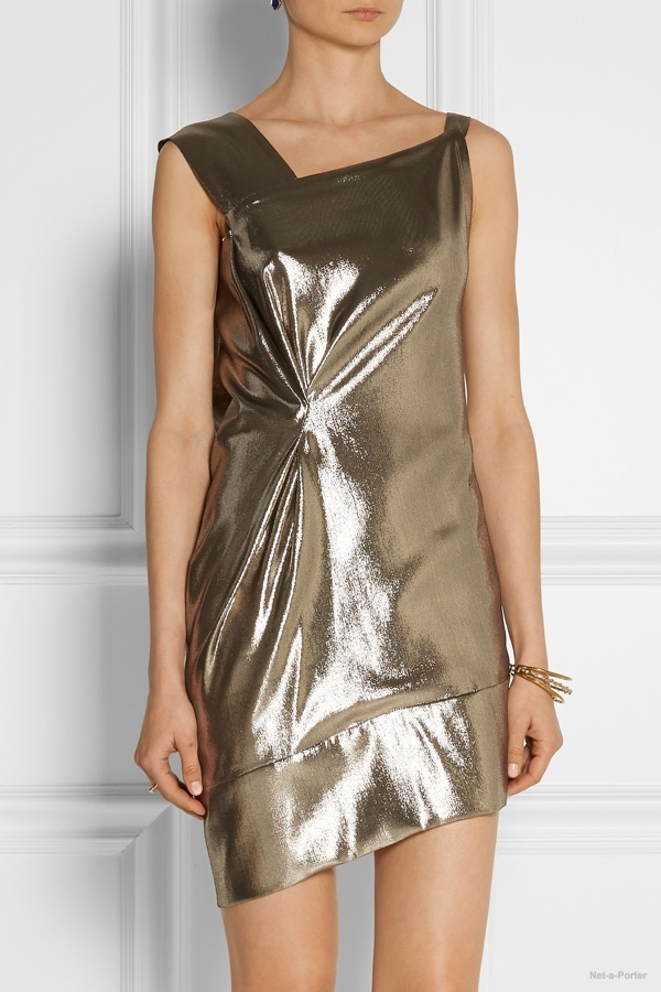 It's sale time! We scoured Net-a-Porter's insane 70 percent off sale and curated dresses that will take you through party season to New Year's Eve and beyond — happy shopping!