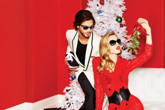 sunglass-hut-christmas-2014-ad-campaign