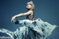 Taylor Swift Stars in Billboard Magazine, Talks Leaving Country Music Behind