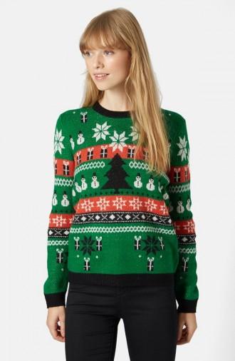 topshop-christmas-fair-isle-sweater