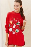 7 Novelty Christmas Items from Urban Outfitters
