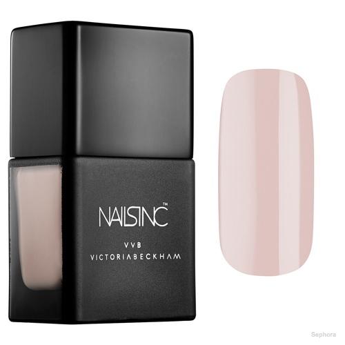 Buy Victoria Beckham X Nails Inc Polish Fashion Gone Rogue
