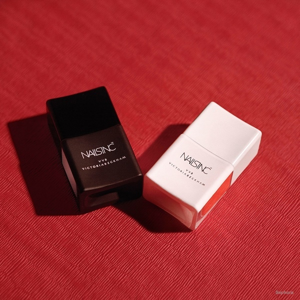 Victoria Beckham x Nails Inc. Bottles