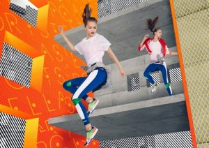 adidas & Stella McCartney Launch StellaSport, See the Lookbook!