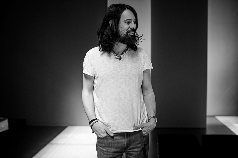 New Gucci Creative Director Alessandro Michele. Photo via Gucci.