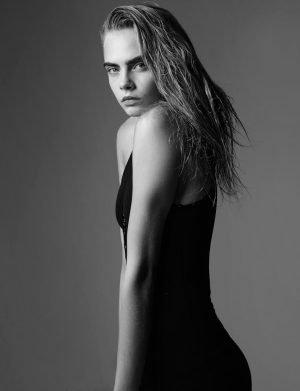 Cara Delevingne Has a New Role at LOVE Magazine!