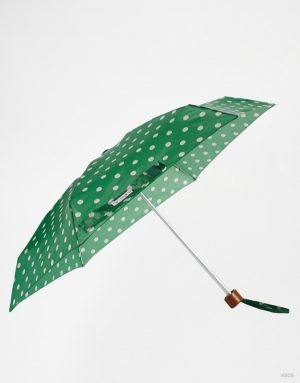 5 Colorful Umbrellas with Playful Prints