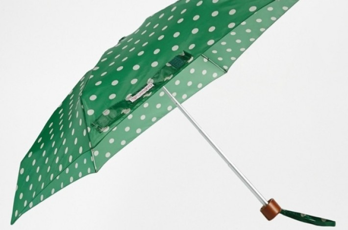 cath-kidston-green-umbrella-spots