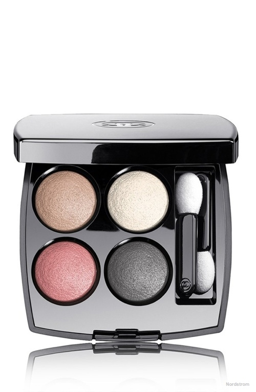 Chanel Rêverie Parisienne Les 4 Ombres Multi-Effect Quadra Eyeshadow available for $61.00
