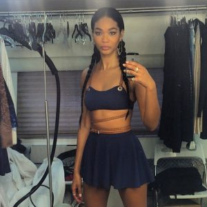 Instagram Photos of the Week: Chanel Iman, Lara Stone + More Models