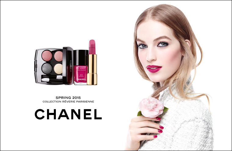 chanel spring makeup colors mugeek vidalondon. Black Bedroom Furniture Sets. Home Design Ideas