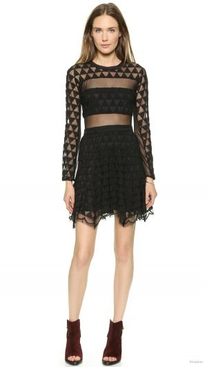 5 Night Out Dresses on Sale at Shopbop