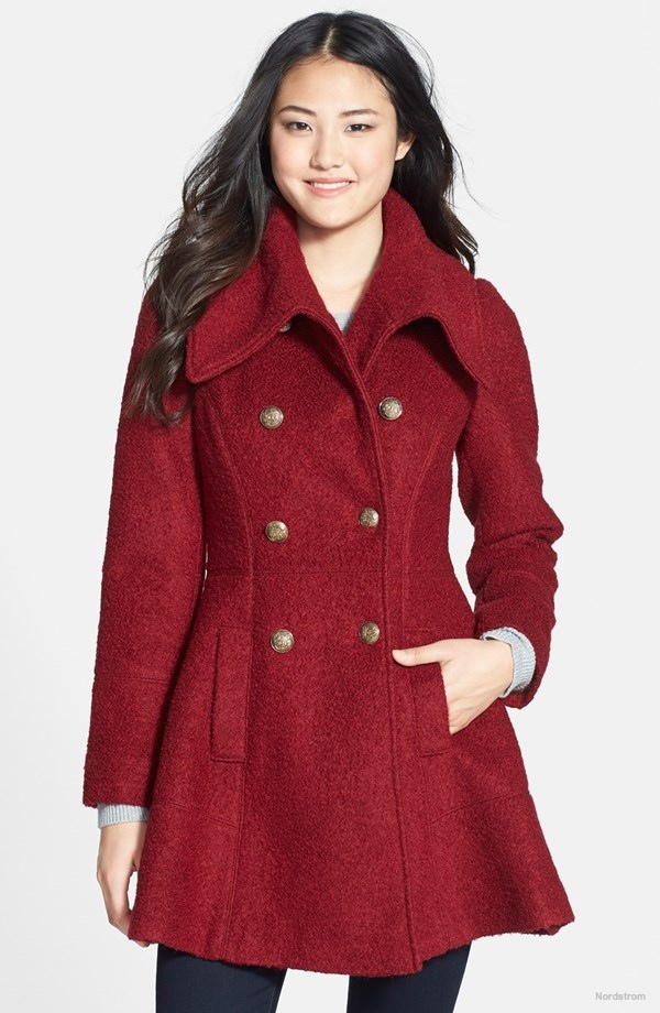 Winter 2015 Coats Under $200