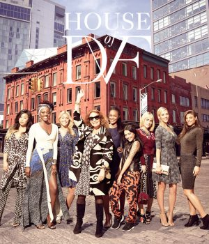 House of DVF Season 2 Casting Open Now!