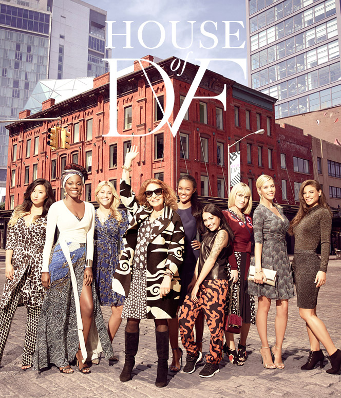 house-dvf-season-one