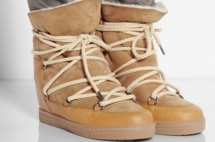 isabel-marant-nowles-shearling-lined-leather-concealed-wedge-boots