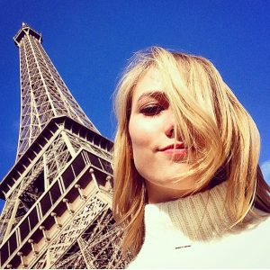 Karlie Kloss to Make Acting Debut in Zoolander 2
